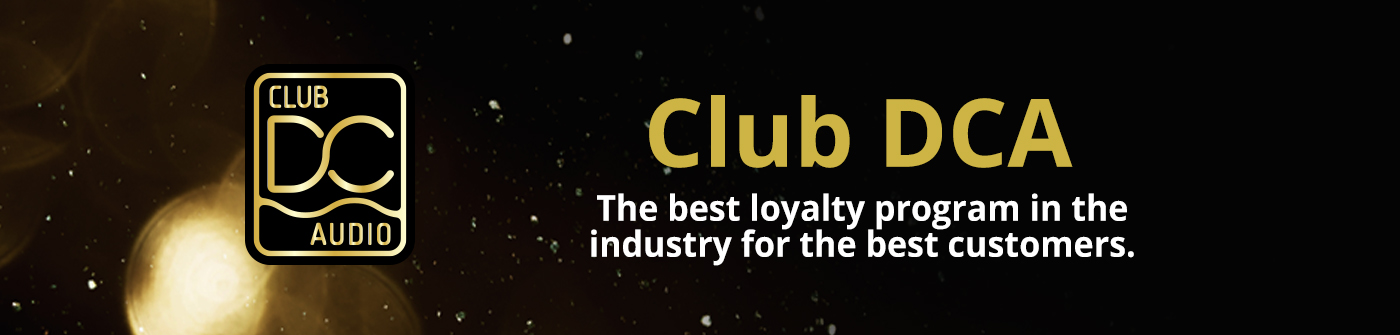 Join Club DC Audio